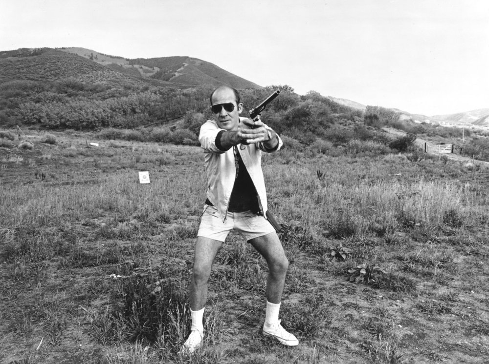 """Playing Golf on Acid with Hunter S. Thompson It worked wonders for his handicap. There was once a time in every serious editor's life when he had to play 18 holes zonked on acid with Hunter S. Thompson. An exclusive excerpt from The Accidental Life, by former Esquire editor in chief Terry McDonell. George Plimpton and I decided to visit Hunter after he sent me a photograph of himself sinking a 30-foot putt at the Aspen Golf Club. He signed it to me with Res Ipsa Loquitur across the image, and there was a message on the back:Come out and play golf with me sometime—bring George—and money; I will beat both of you like mules. Hunter's Owl Farm had seen numerous visitations far more exalted than ours. Jimmy Carter and Keith Richards, among dozens of others, had passed through, sometimes shooting clay pigeons and improvised targets in the meadow next to the house. After all, Owl Farm was designated a """"Rod and Gun Club"""" on Hunter's stationery. Bill Murray had come close to moving in when he was preparing to play Hunter in Where the Buffalo Roam,and Johnny Depp actually did before he filmed Fear and Loathing in Las Vegas.Hunter liked to play host—even picking you up at the airport in the '71 Chevrolet Impala convertible he called the """"Red Shark."""" When John Belushi died and there were rumors he had been visiting Hunter,the wires quoted him saying John was """"welcome at Owl Farm dead or alive."""" """"Friends of friends can't bring friends"""" was taped to the refrigerator; but they did. Hunter complained, but when you saw him playing his games with new guests you knew he loved it. They would tell him how much they were influenced by this or that in his work and he would ask them to read a little of it aloud. Just a paragraph to start, but it would become a page and then a chapter. """"Slower,"""" Hunter would say. """"Slower."""" Some people wondered if they'd ever get out of there. I had visited Owl Farm before and told George there would be distractions, but we arrived hopeful about our connecte"""