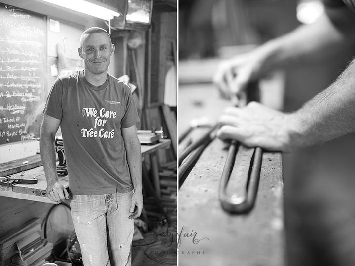 Small Business Series, Shaun Lambert