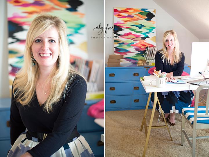 Ely Fair Small Business Series | Pencil Shavings Studio | Oklahoma City