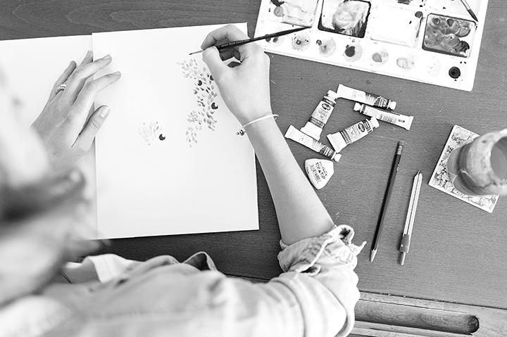 Ely Fair Small Business Series | Louise Dean Designs