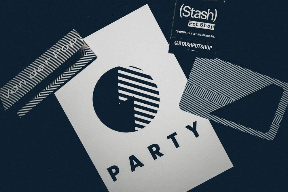EVENTS Stash Pot Shop Anniversary Pop Up Celebration