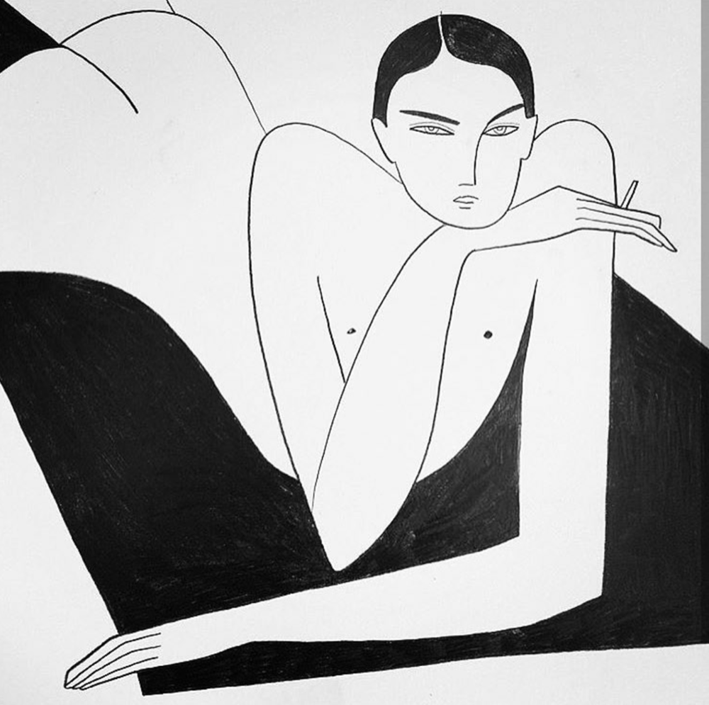 ART Kelly Beeman