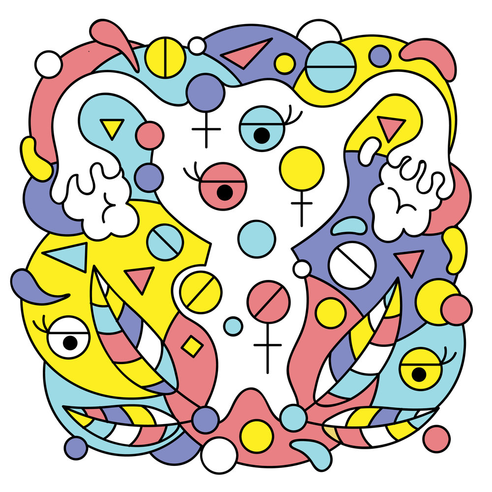 Illustration by Sarah Brown