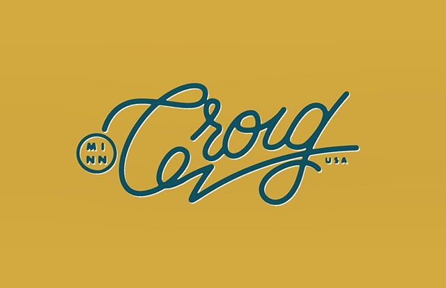 Some sweet lettering for @croig.co / @caferacersofinstagram
