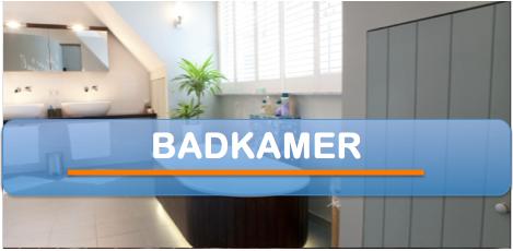 Badkamer en inbouwkasten maken met Bouwservice van der Dussen - www.bouwservicedussen.nl