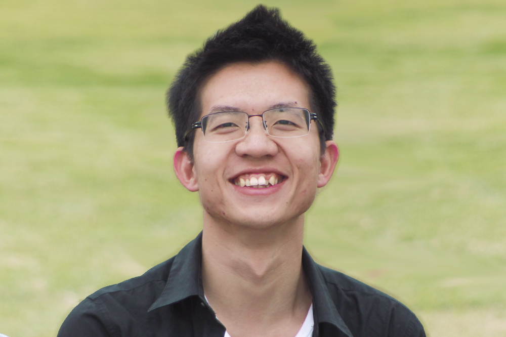 Yangjian Huang - Ph.D. CandidateMechanical EngineeringShanghai Jiao Tong UniversityResearch Topic: Running gait retrainingEmail: anansi@sjtu.edu.cn