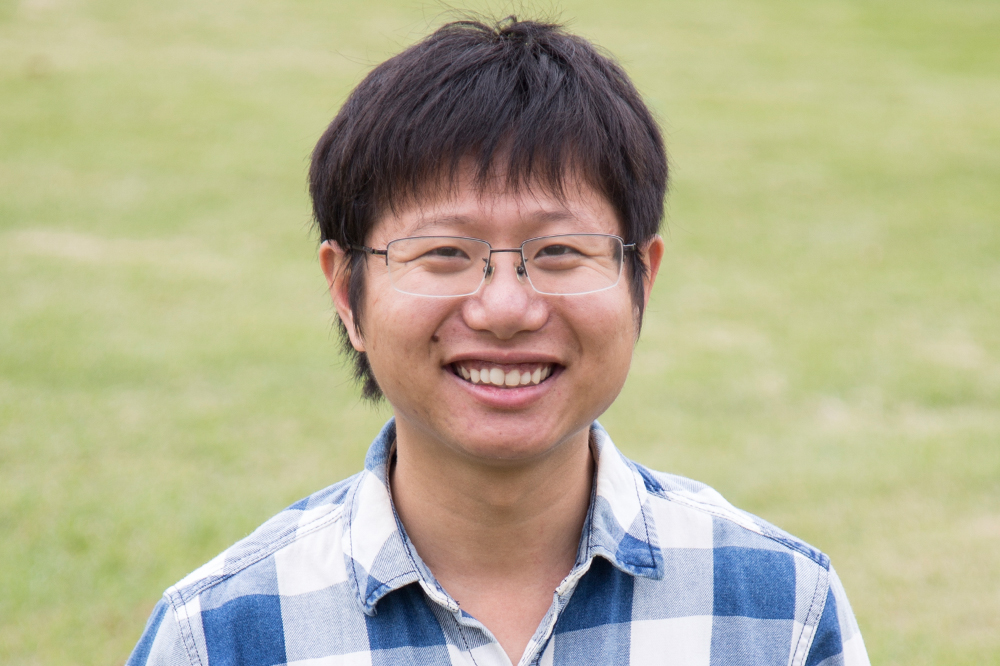 Junkai Xu - Ph.D. CandidateMechanical EngineeringShanghai Jiao Tong UniversityResearch Topic: Wearable feedback system design for human movement trainingEmail: abcyxjk@163.com
