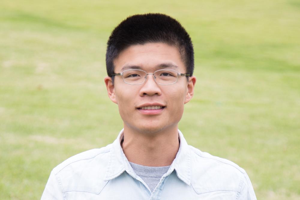 Tian Tan - Ph.D. CandidateMechanical EngineeringShanghai Jiao Tong UniversityResearch Topic: IMU-driven machine learning for gait modelingEmail: alantantian@sjtu.edu.cn
