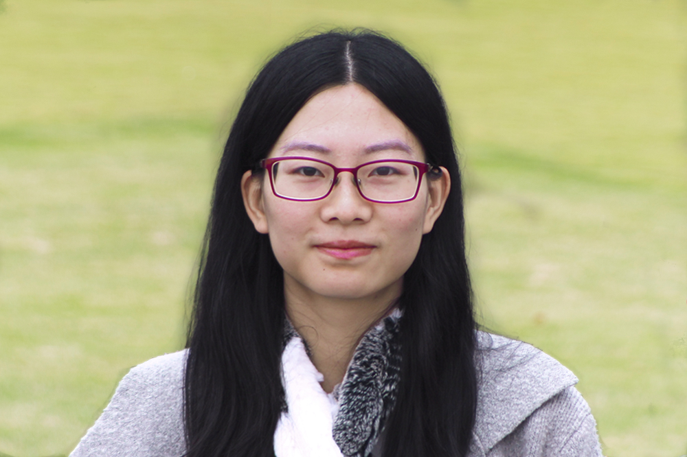 Fangyuan Cao - M.S. CandidateMechanical EngineeringShanghai Jiao Tong UniversityResearch Topic: Wearable system for gait and posture trainingEmail: 18729576820@163.com