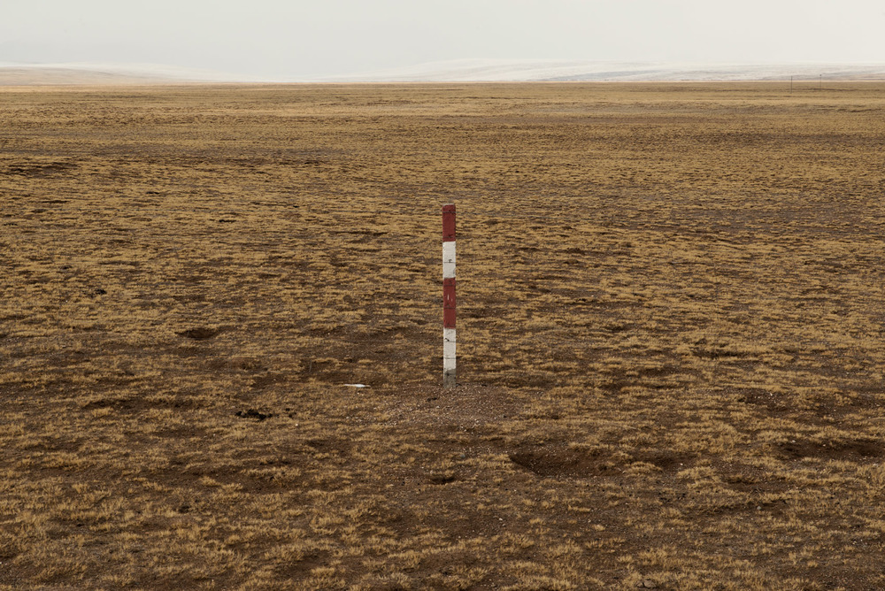 The last nomads — Gilles Sabrié