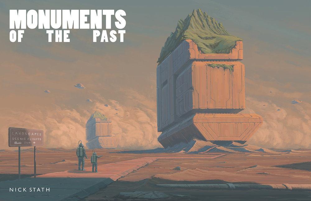Monuments of the Past