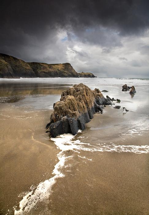 Pembrokeshire Coast Tour