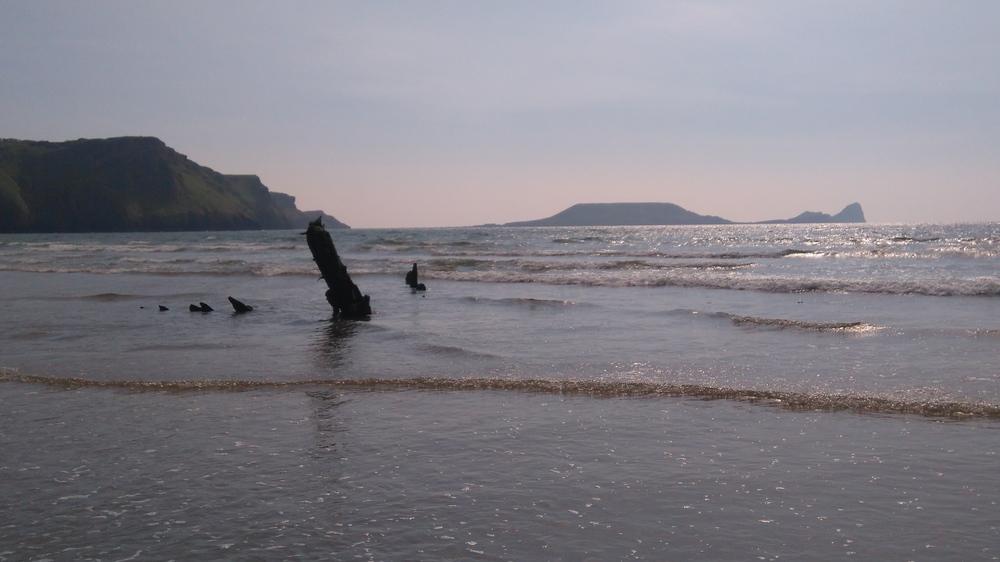 Gower Coast Tours