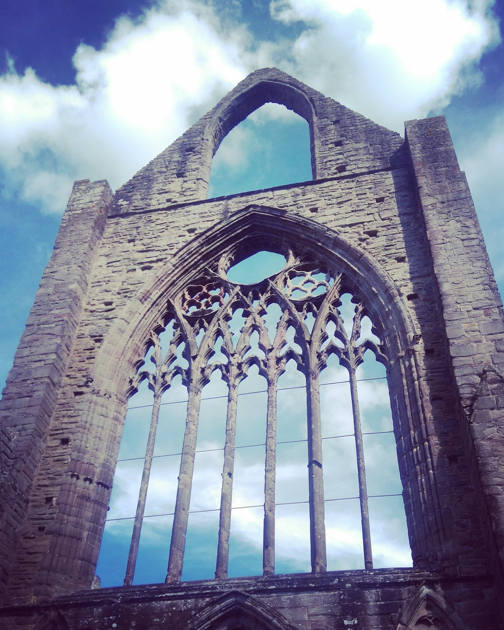 Tintern Abbey Tour