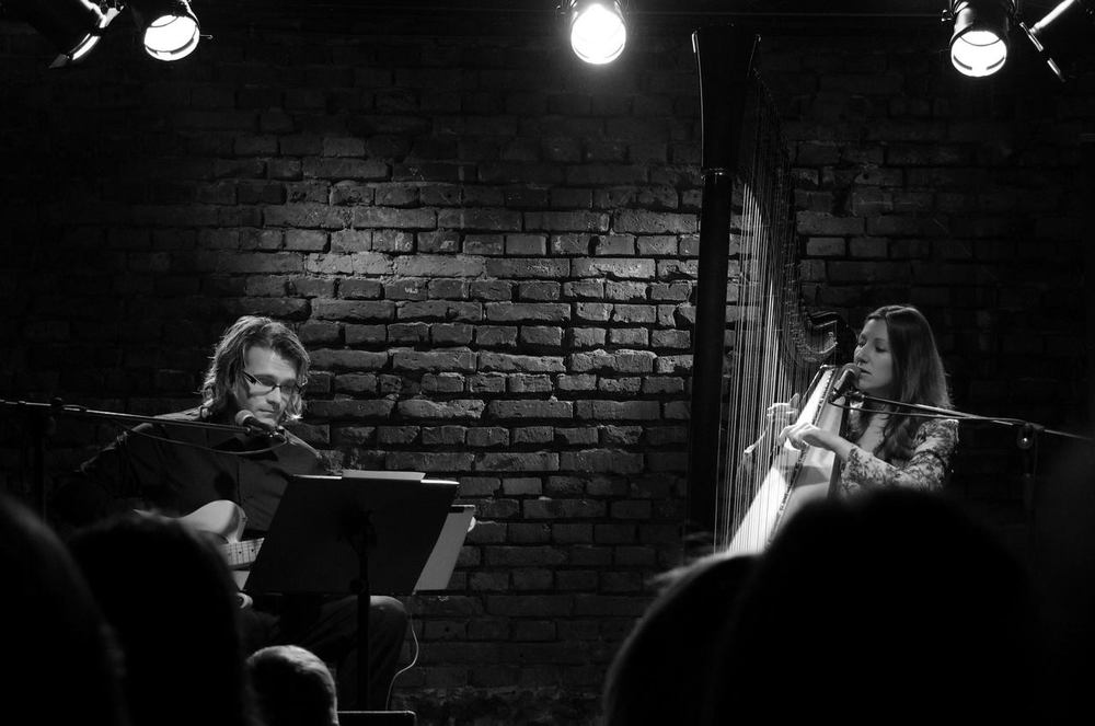 Tara Minton and Tristan McCoppin, 18th of August