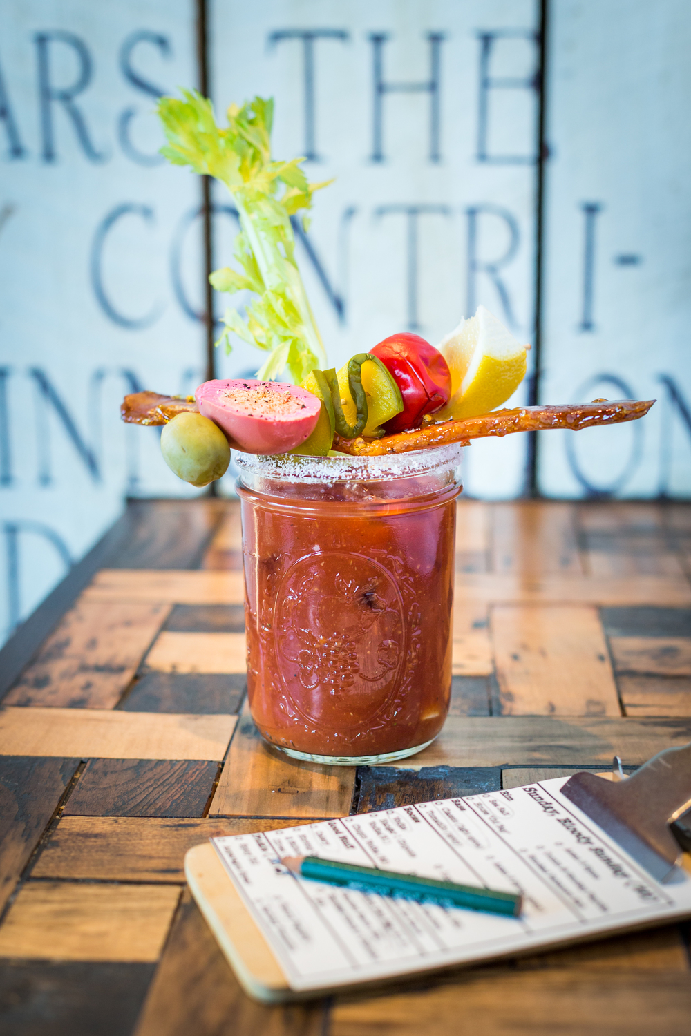 Best Boozy Brunches in Connecticut -  The Harrtford Courant