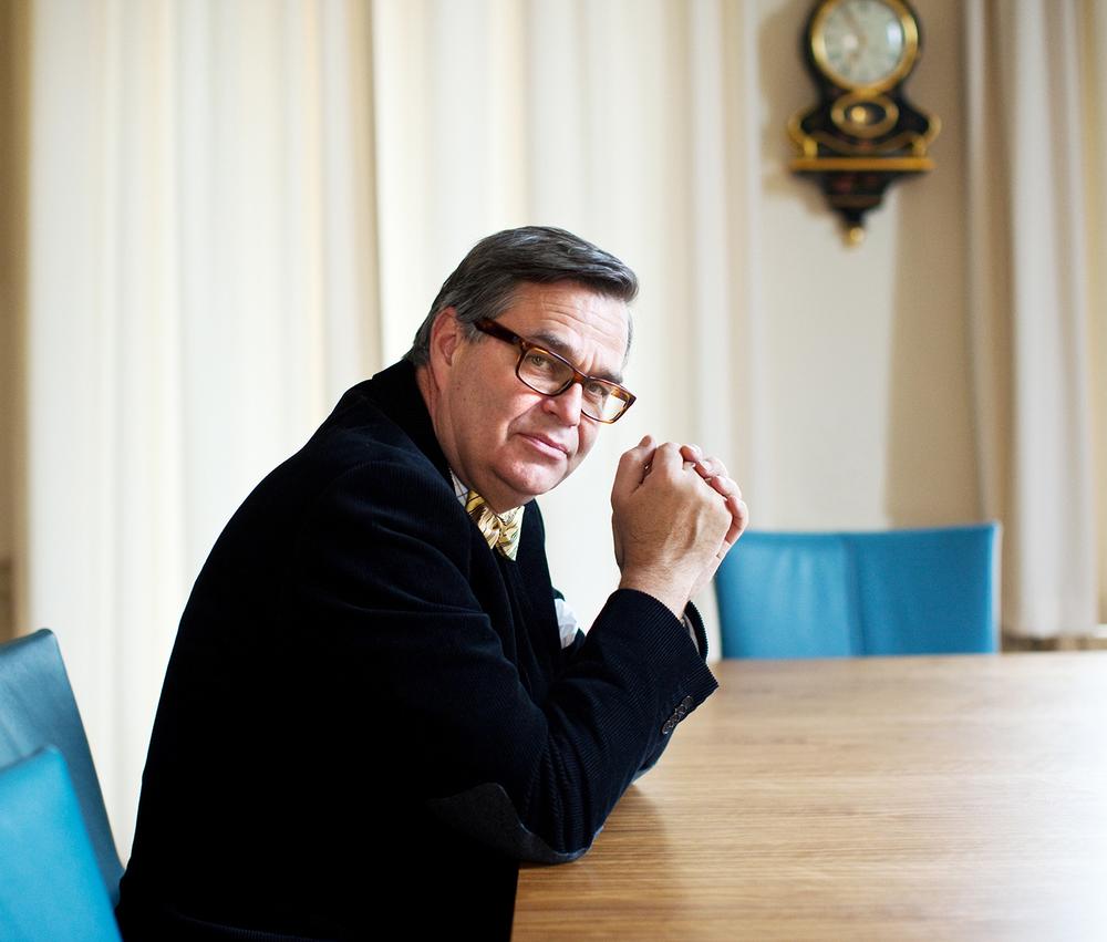 Paul van Vlijmen