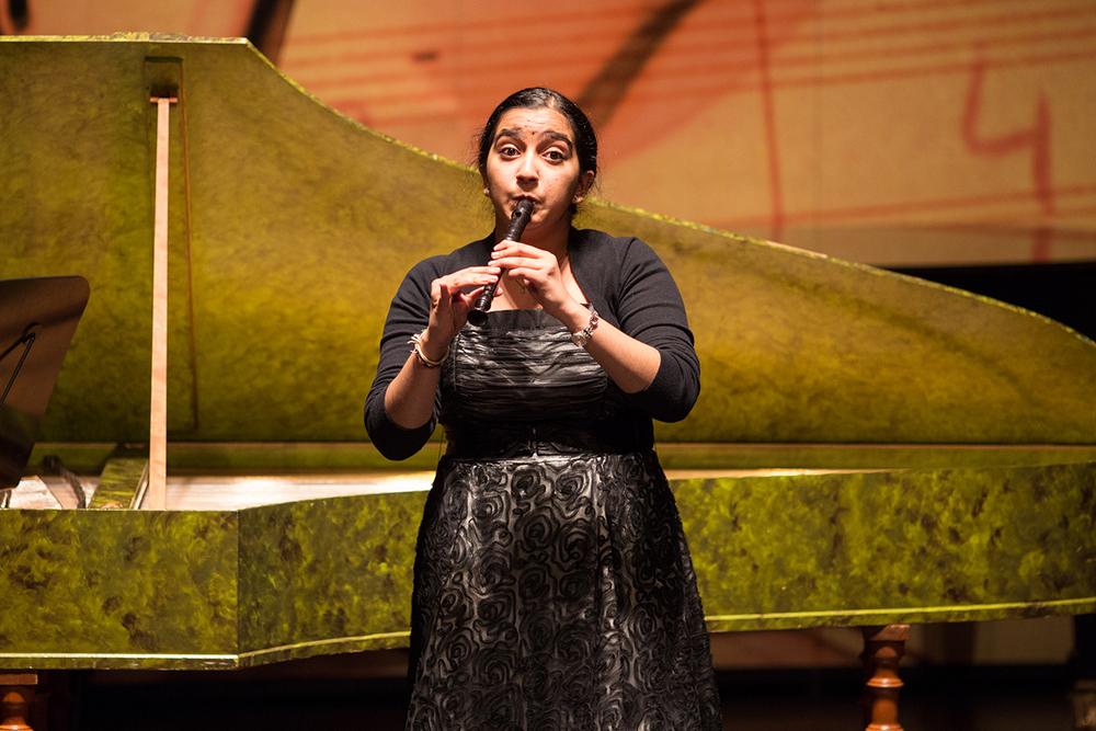 Raksha Gopalakrishnan