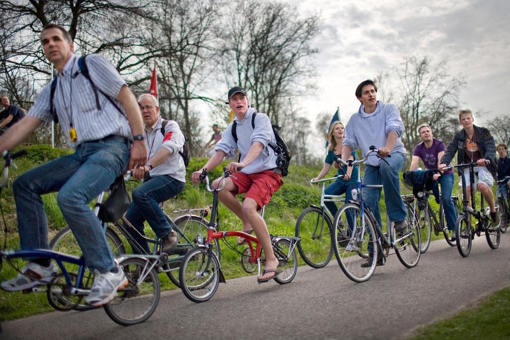 Vrije Universiteit Amsterdam, Sportdag