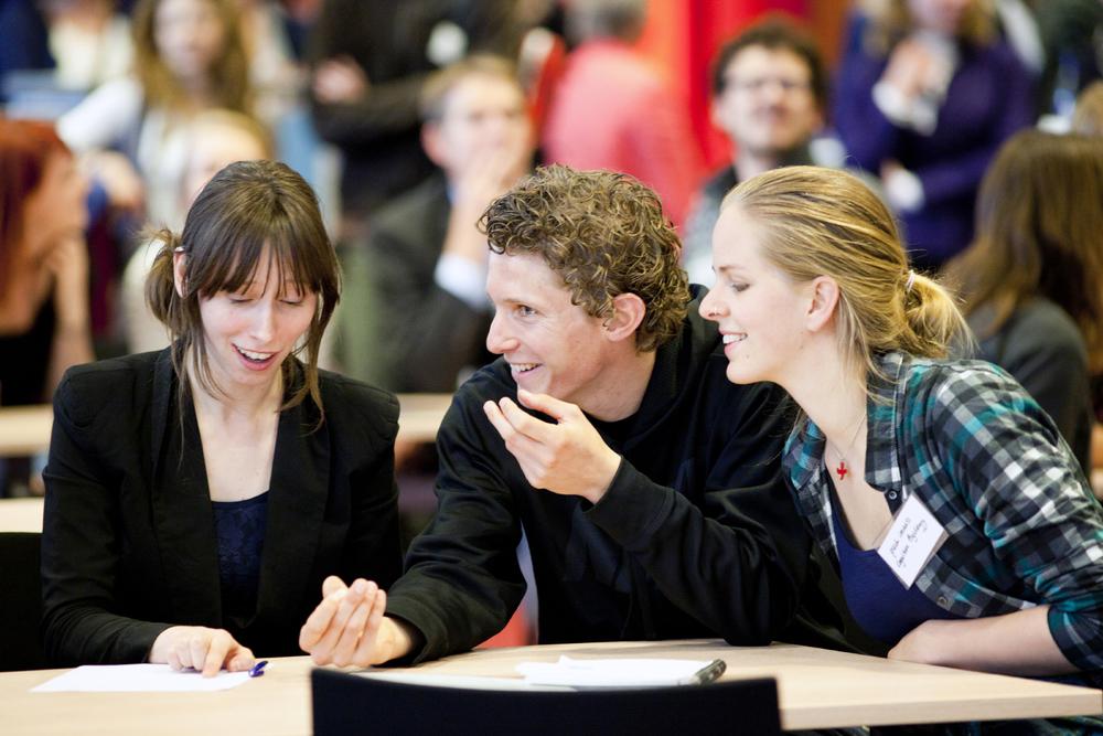 Vrije Universiteit Amsterdam