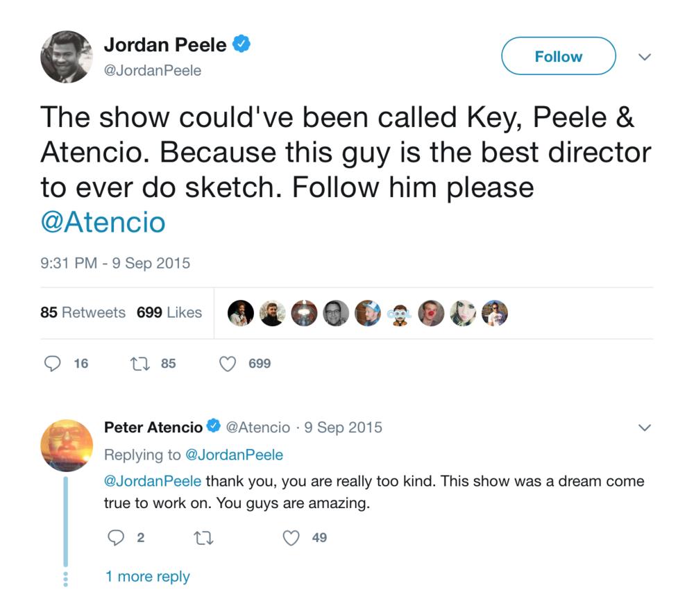 Jordan Peele_Peter Atencio Tweet.png