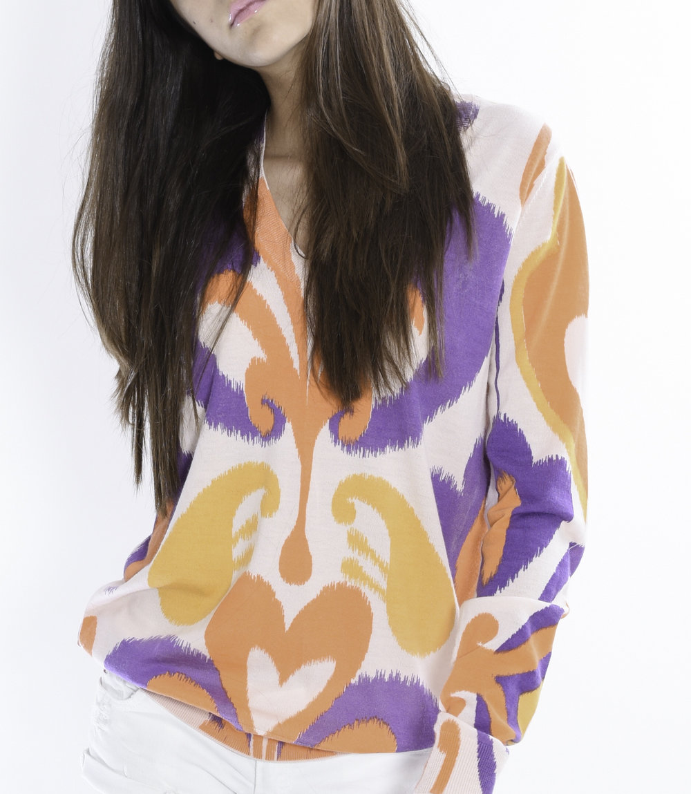 Akemi Sweater