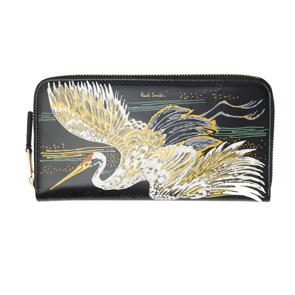 Paul Smith Wallet_Bird_A.jpg