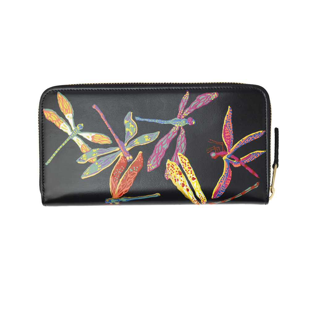 Paul Smith Wallet_Dragonflies_B.jpg