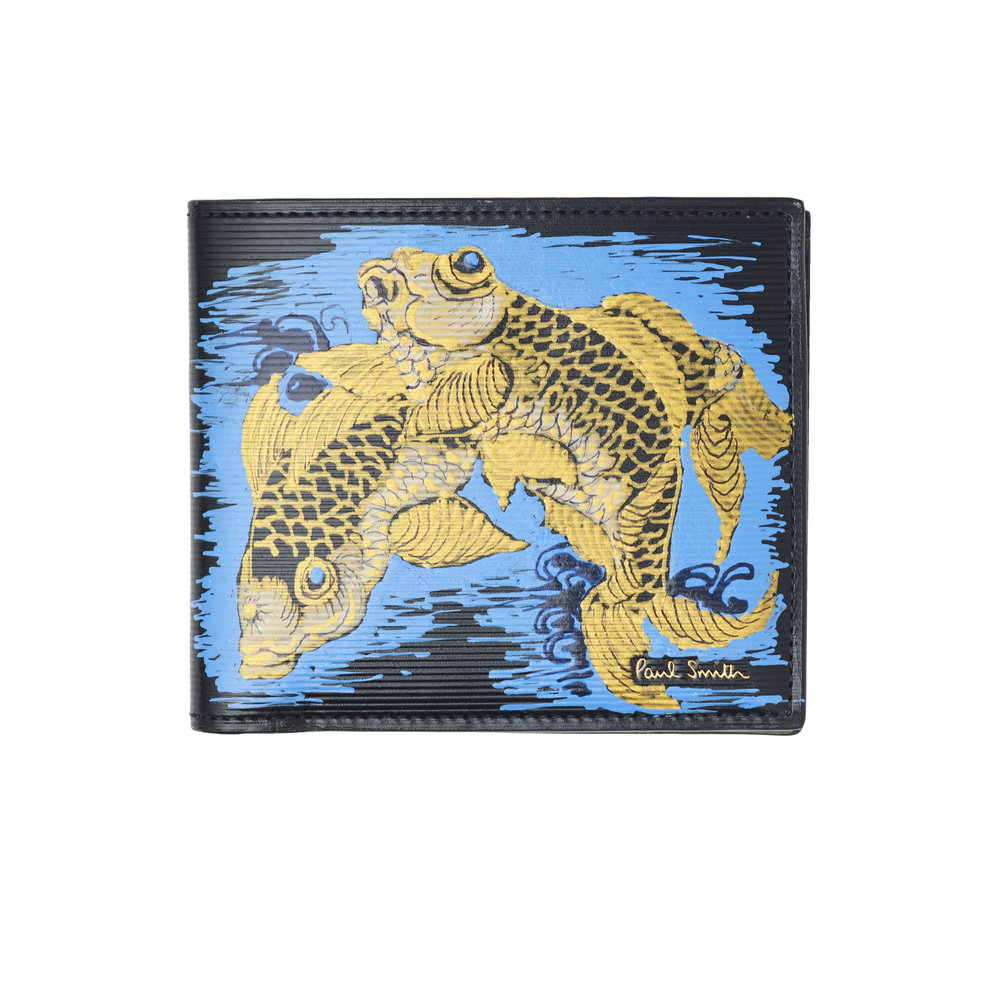 Paul Smith Wallet_Koi Karp.jpg