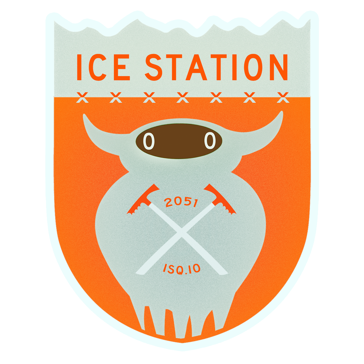 ICE STATION QUELLETTE