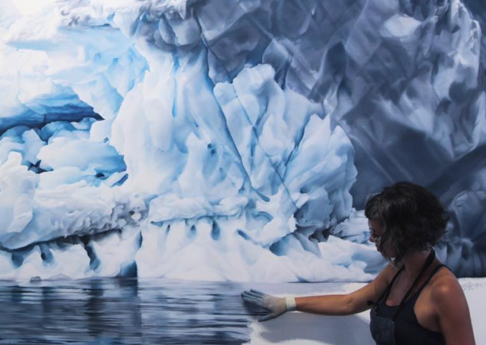 Coming soon! The Climate Change Museum in New York will be the primary cultural and education institution dedicated to climate issues and solutions.