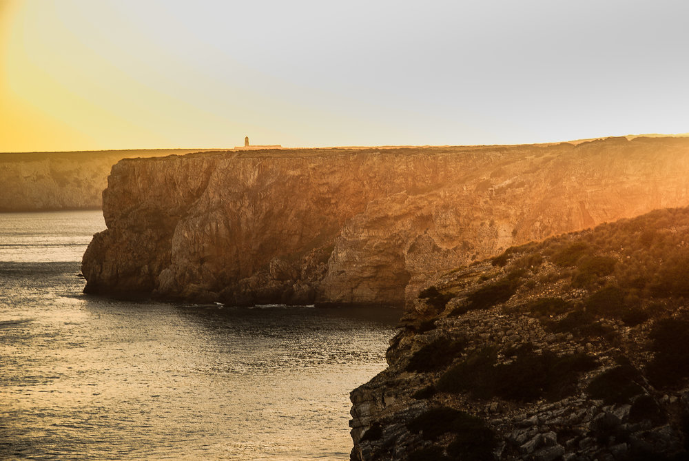 Travel - Portugal - Cliffs and Lighthouse.jpg