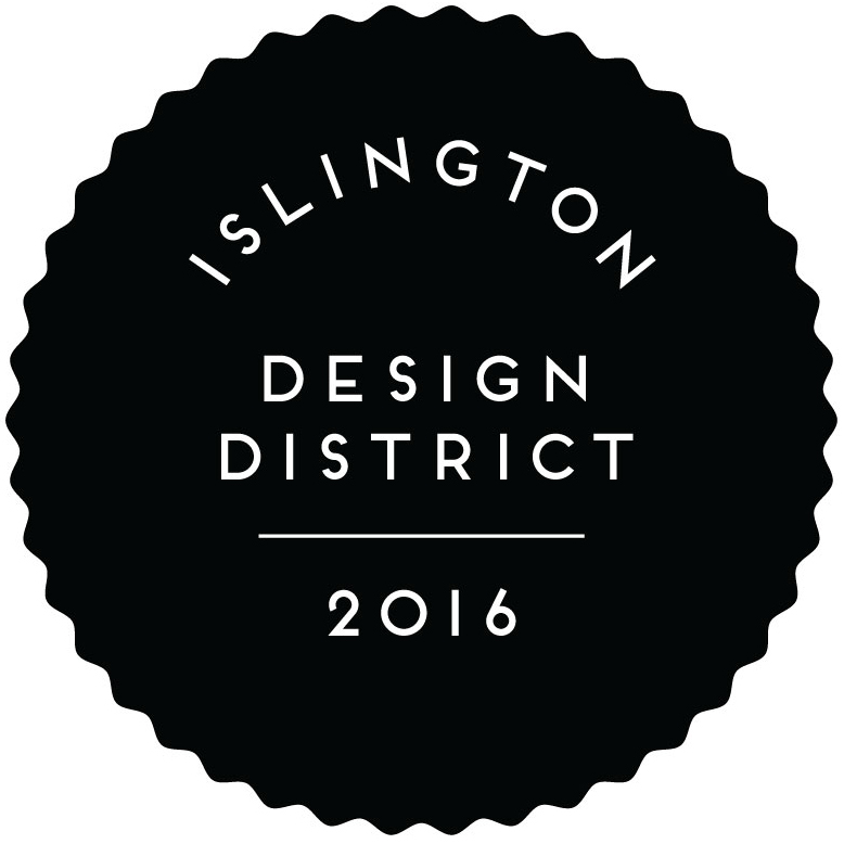 ISLINTON DESIGN DISTRICT