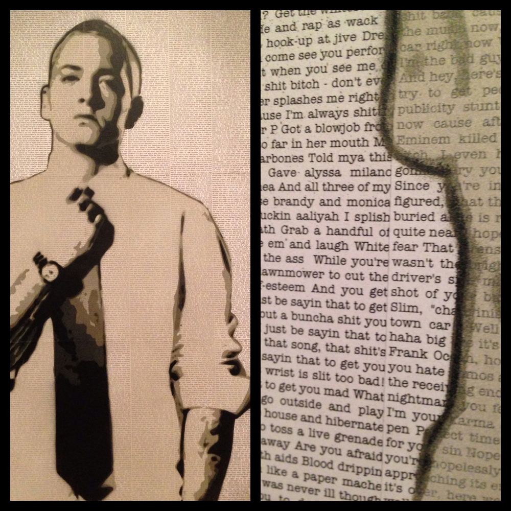 Eminem [detail]