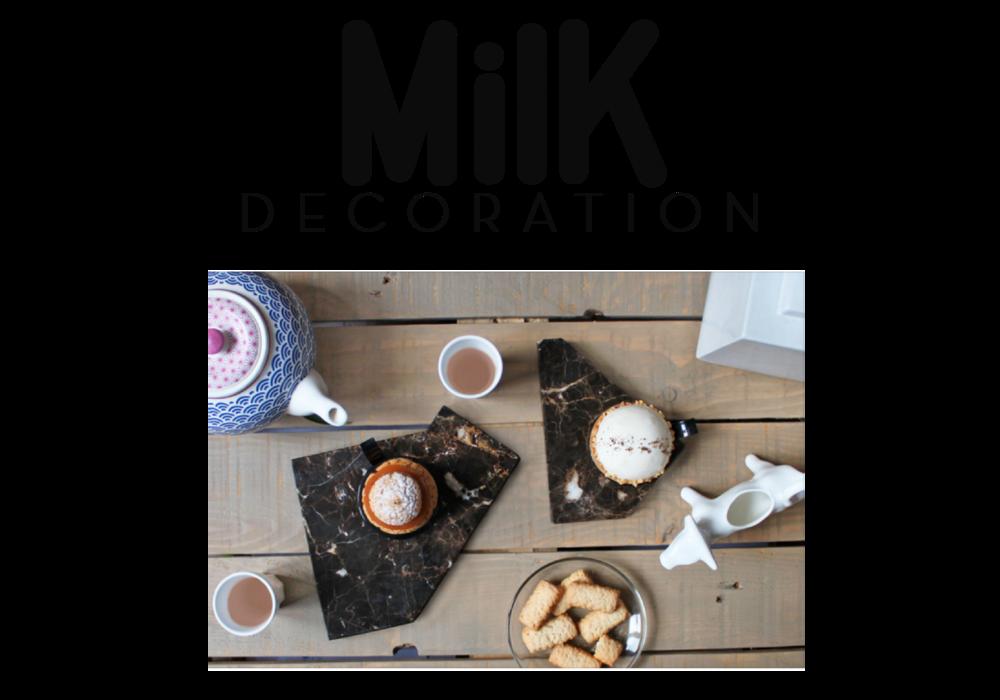 MilkDecoration x PavonePlace :www.milkdecoration.com/artisanat-corse