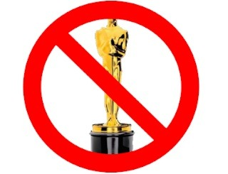 No Oscar for you!