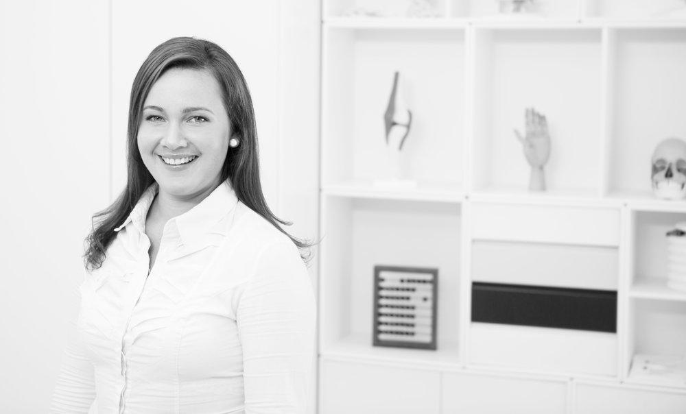 Chiropractor Theresa Wand