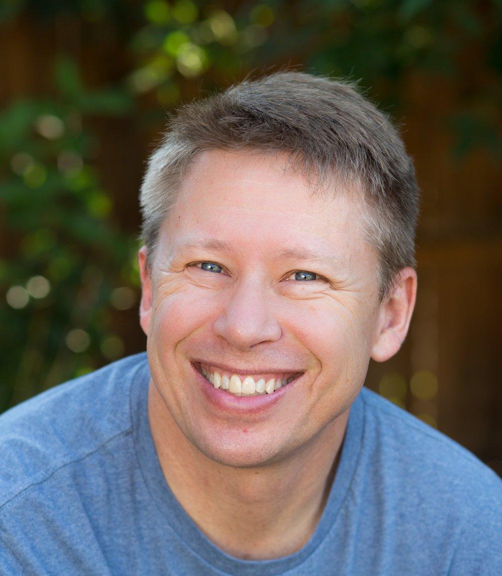 Scott Scharf, Co-Founder & Chief Ecommerce Geek