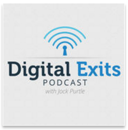 Digital Exits Podcast 6/15/15: Ecommerce Accounting with Scott Scharf