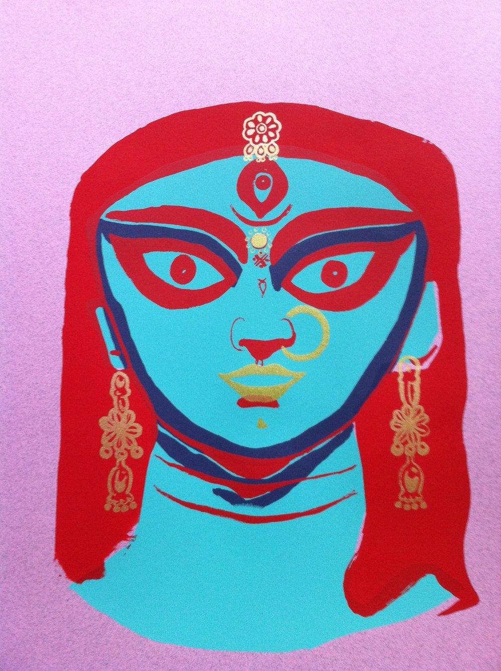 Durga 2014