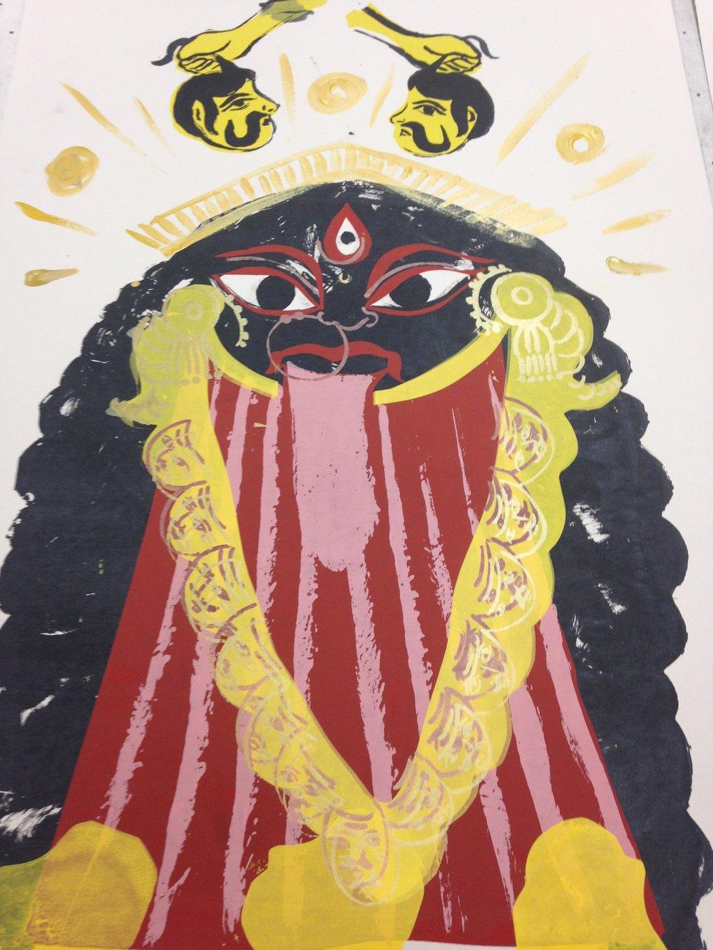 Kali Kali Kali 2015