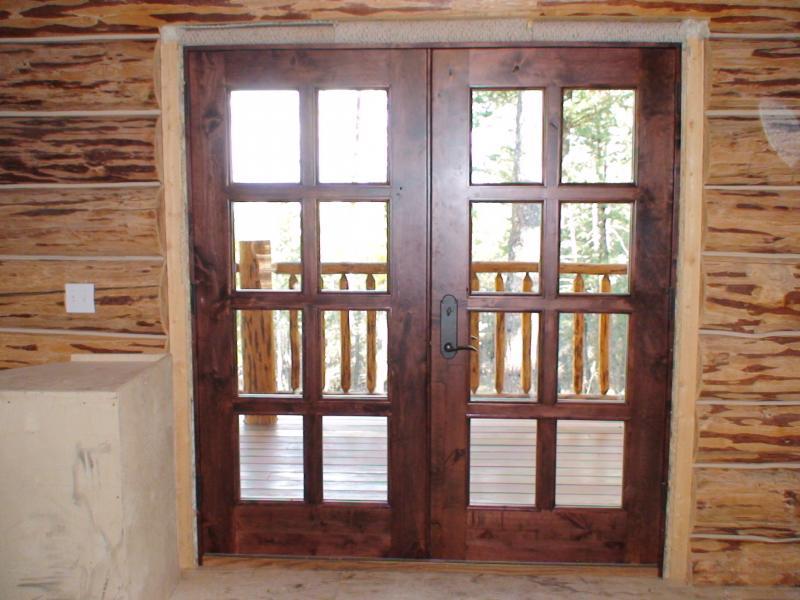 French Door 2 & Replacement Doors u2014 Doors by Murray