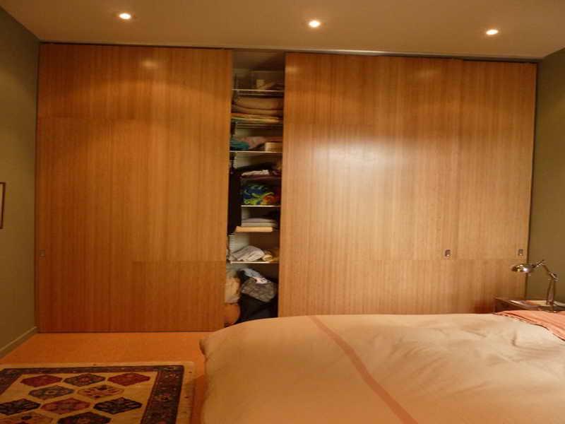 ... Floor To Ceiling Sliding Closet Doors Image Collections Doors ...