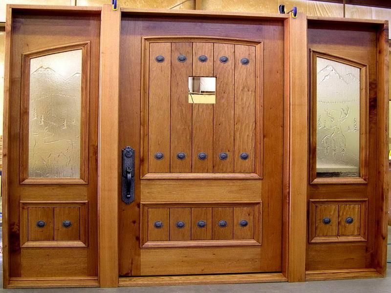 Murray Millwork   Entry U0026 Exterior Doors 8