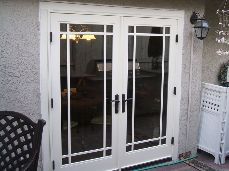 Marvelous Reliabilt French Doors Outswing Doors Pinterest. Patio Doors 1g Replacement Doors  Doors By Murray