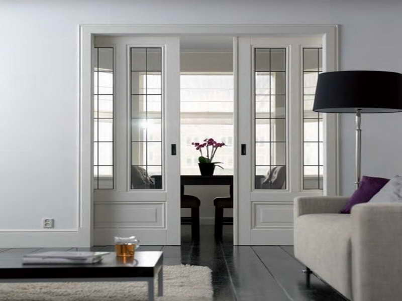 Gallery Doors By Murray