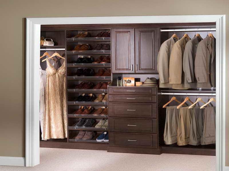 Diy Shoe Cabinet DIY Closet Organizer Tips With