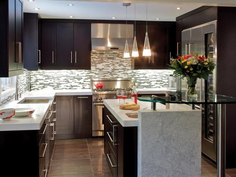 economical modest kitchen inspiration cabinetsjpg - Modern Cabinets For Kitchen