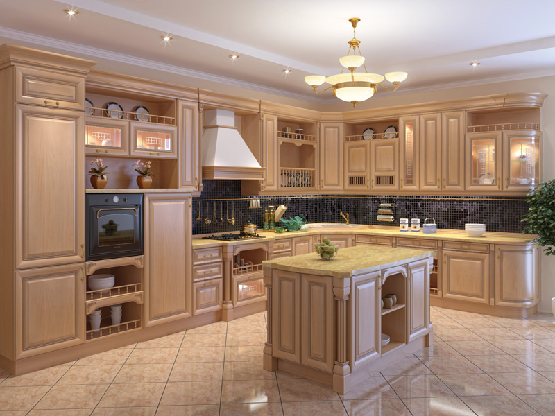 Incroyable Beautiful Kitchen Cabinet Ideas Laurieflower