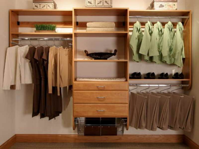 Perfect Best Closet Organizer Kits